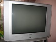 Продаю телевизор HORIZONT,  диагональ 74 см,  плоский экран