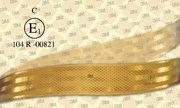 Контурная маркировка. Световозвращающая лента 3М™  983 Scotchl