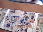 Продам марки разных времён и разной тематики