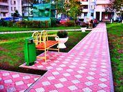 Тротуарная и облицовочная плитка
