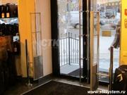 Антикражные ворота для магазинов