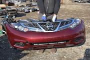 Автозапчасти оригинальные для Nissan Infiniti