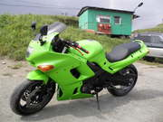 Продам Мотоцикл Kawasaki ZZR 400