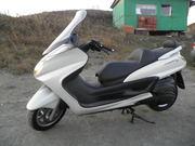 Продам Макси Скутер Yamaha Majesty 400