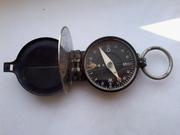 Немецкий полевой компас 1941г.