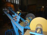 Станок для вязания рабицы,  готовый бизнес,  оборудование,  комплектующие