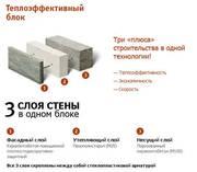 Теплоэфективные Блоки