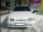 Продам ВАЗ 2115 белая