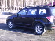 Subaru Forester 2, 0 МТ