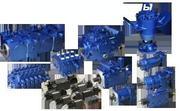 Гидромотор МКСМ гидронасос МКСМ гидрораспределитель МКСМ ротаторы РУ-8
