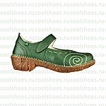 Удобнейшая испанская обувь