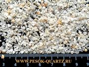 Кварц. песок для пескоструйных работ в Кургане