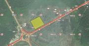 Продам земельный участок под промышленное строительство