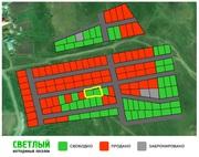 Срочно продается земельный участок