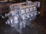 Курган. Продаём Двигатели ЯМЗ-236, 236НЕ,  ЯМЗ-238,  Камаз-740