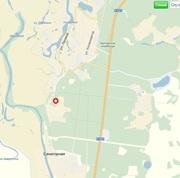 Продается земельный участок в Кетово для строительства дома