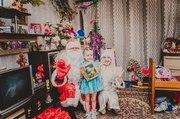 Дед Мороз и Снегурочка на дом,  в школу,  на корпоратив Курган