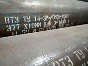 Трубы газлифтные ТУ 14-3-1128-2000 сталь 09Г2С в наличии  резка на куски + заказ доставки