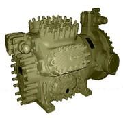 Агрегаты компрессорные 22ВФ-М-30-6, 6-3-5, 5