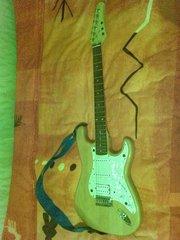 Электро-гитара Yamaha