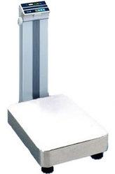 весы напольные электронные cas nd-300 (Корея,  300 кг)
