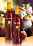 Сок XANGO – напиток высшего качества,  активизирующий силы организма